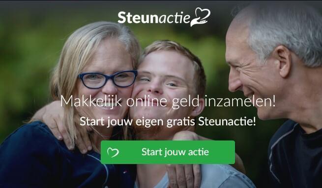 steunactie.nl